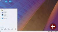 KDE Plasma 5.12