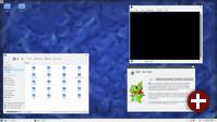 KDE Plasma in Fedora 24