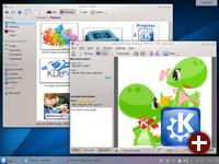 KDE SC 4.14.3
