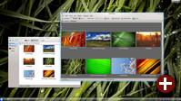 KDE SC 4.7: Dolphin und Gwenview