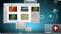 KDE SC 4.7: Plasma und Anwendungen