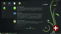 KDE: Standardinstallation unter OpenSuse 13.1