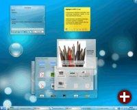Vorschau auf KDE 4.3