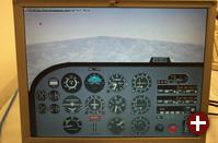 Kein Spiel, sondern eine ernsthafte Flugsimulation mit einzigartigen Features: FlightGear