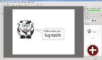 Einheitliches Aussehen aller Teile von KOffice 2.0