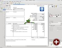 Tabellenkalkulation KSpread