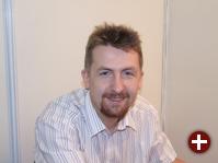 Kir Kolyshkin, OpenVZ-Entwicklungsleiter