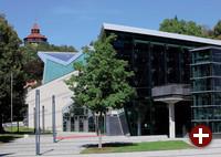 Konferenzzentrum Neckar-Forum Esslingen