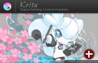 Krita 2.8