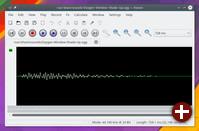 KWave Soundeditor