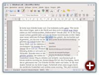 LanguageTool 1.8 im Einsatz unter LibreOffice 3.5