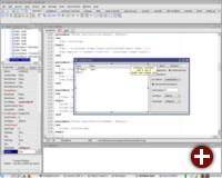 Lazarus IDE Linux/Qt-Version