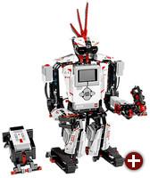 Lego Mindstorms EV3 Roboter