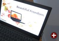 Librem 13 v1 startet per Coreboot