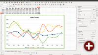 LibreOffice 6.0 Calc