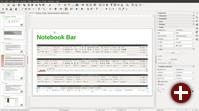 LibreOffice 6.0 Impress mit Bild