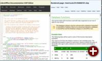 LibreOffice-Hilfe-Editor