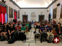 LibreOffice Konferenz 2017