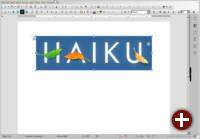 LibreOffice unter Haiku