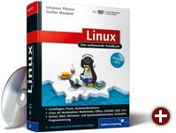 Linux - Das umfassende Handbuch, 4. Auflage