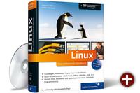 »Linux - Das umfassende Handbuch«