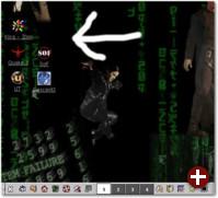 Mein Desktop im Jahr 2000