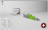 Linux Mint 12 (Lisa)