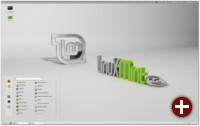 Linux Mint 12 (Lisa)