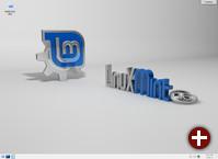 Linux Mint 16 KDE