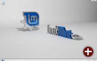 Linux Mint 17 »Qiana« KDE Edition