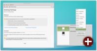 Linux Mint 17.3 soll den Wechsel des Window-Managers ohne Herunterfahren ermöglichen