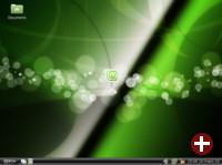 Linux Mint 8 »Helena« LXDE