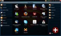 Linux für den Aspire One