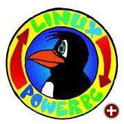 Das LinuxPPC-Logo