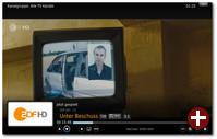 Live-TV unter XBMC