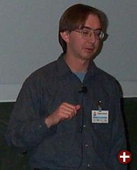 Stephen Rothwell