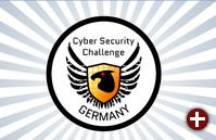 Logo der Cybersecurity Challenge