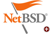Das neue Logo des NetBSD-Projektes