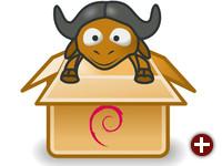 Logo von Freedom Box