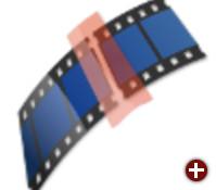 Logo von Kdenlive