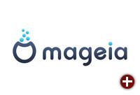 Logo von Mageia