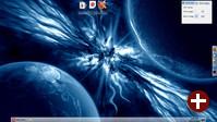 Lumina 0.8.6 Desktop