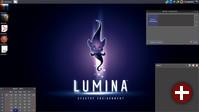 Lumina Desktop 0.8.3