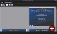 lumina-pdf, der neue PDF-Betrachter in Lumina 1.4.0