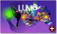 Lumo – Comeback des isometrischen Genres