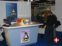 Exot unter den Distributionen: Sony stellte Linux auf der Playstation2 vor