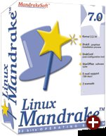 Mandrake 7.0 Powerpack (nicht getestet)