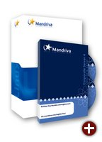 Mandriva Linux Corporate Server 4