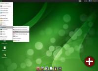 Manjaro Linux 0.8.5