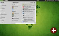 Manjaro Linux Mate